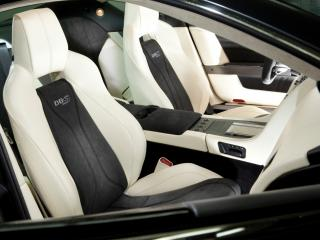 обои Edo Competition Aston Martin DBS сиденье фото