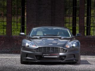 обои Edo Competition Aston Martin DBS спереди фото