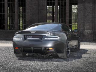 обои Edo Competition Aston Martin DBS стена фото