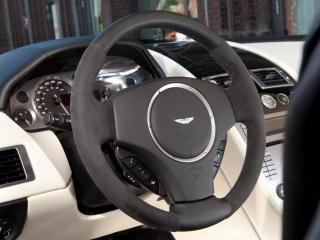обои Edo Competition Aston Martin DBS торпеда фото