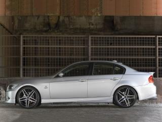 обои Kelleners Sport BMW 3 Series (E90) бок фото