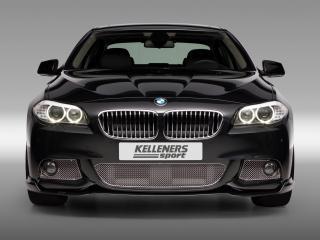 обои Kelleners Sport BMW 5 Series (F10) перед фото