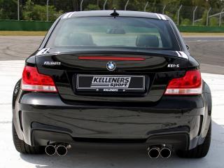 обои Kelleners Sport KS1-S (E82) зад фото