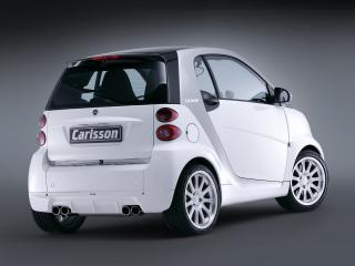 обои Carlsson Smart ForTwo красивый фото