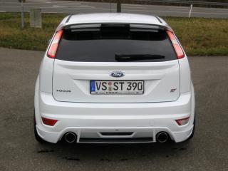 обои JMS Ford Focus ST 3-door (II) зад фото