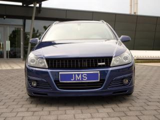 обои JMS Opel Astra Caravan (H) передок фото