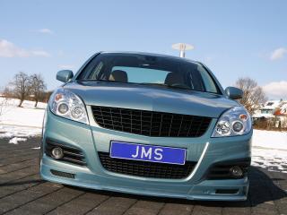 обои JMS Opel Vectra (C) передок фото