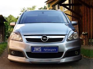 обои JMS Opel Zafira (B) передок фото