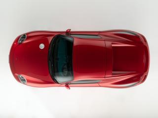 обои Studiotorino Ruf RK Coupe сверху фото