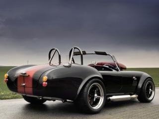обои Weineck Cobra 780 cui Limited Edition дождь фото