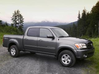 обои TRD Toyota Tundra Double Cab Limited Off-Road Edition дорога фото