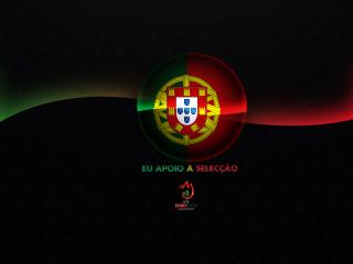 обои Portugal National Football Team фото