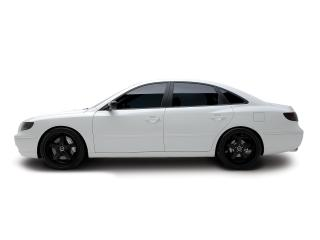 обои Street Concepts Hyundai Azera (TG) бок фото