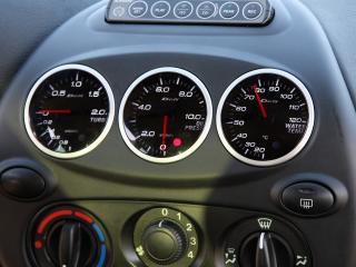 обои ТоргМаш Lada Kalina TMS 4WD Turbo (1119) спидометр фото