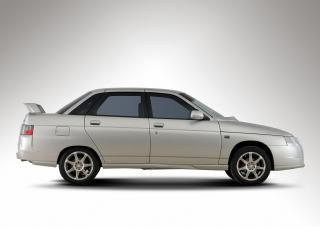 обои ЮролТюнинг Lada 110 Grand бок фото
