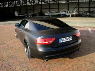 обои Avus Performance Audi A5 зад фото