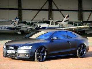 обои Avus Performance Audi A5 самолет фото