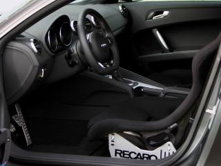 обои Avus Performance Audi TT RS (8J) салон фото