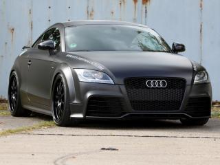 обои Avus Performance Audi TT RS (8J) сила фото