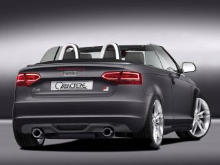 обои Caractere Audi A3 Cabriolet (8PA) зад фото