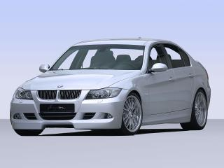обои Breyton BMW 3 Series Sedan (E90) боком фото