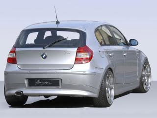 обои Breyton BMW 120 (E87) зад фото