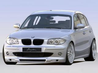 обои Breyton BMW 120 (E87) передок фото