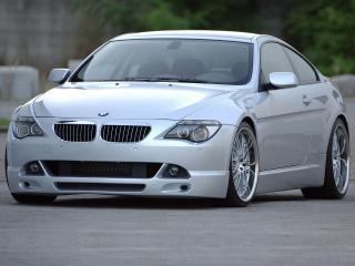 обои Breyton BMW 645Ci (E63) передок фото