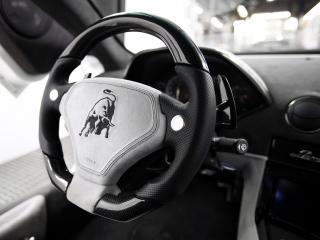 обои JB Car Design Lamborghini Murcielago LP640 Bat красивый руль фото