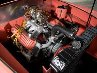 обои Muntz Jet Convertible мотор фото
