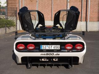обои Mosler MT900 GTR открыты двери фото