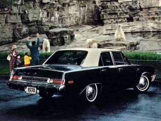 обои Plymouth Valiant 1974 медведи фото