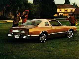 обои Plymouth Volare Premier 2-door Coupe 1977 семья фото