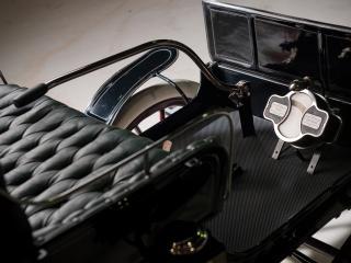 обои Pope-Waverley Model 21 Road Wagon салончик фото