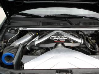 обои для рабочего стола: O.CT Tuning RS3 (8L) мотор