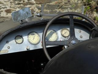 обои Salmson Grand Prix руль фото