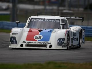 обои Riley Technologies Mk XI Daytona Prototype  перед фото
