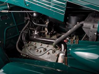обои LaSalle Convertible Sedan мотор фото