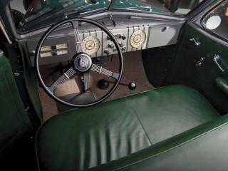 обои LaSalle Convertible Sedan руль фото