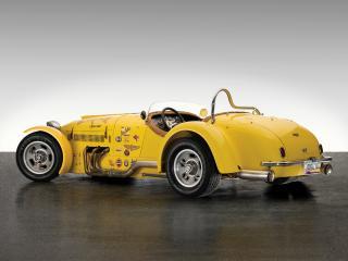 обои Kurtis 500S желтый фото