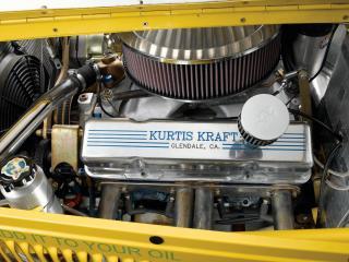 обои Kurtis 500S мотор фото