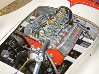 обои Kurtis Aguila Racing Car мотор фото