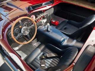 обои Kurtis Pontiac 500SX Roadster торпеда фото