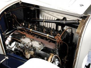 обои Hudson Super Six Brougham мотор фото
