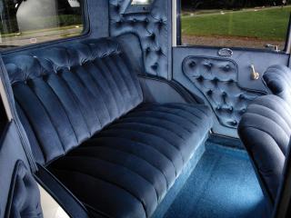 обои Hudson Super Six Brougham сиденье фото