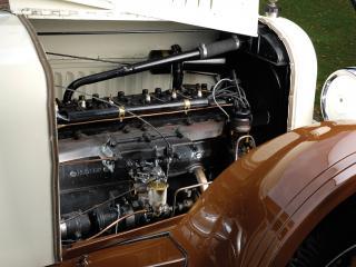 обои Hudson Super Six Coach мотор фото