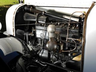 обои Hudson Super Six Phaeton мотор фото