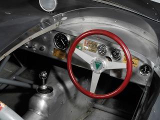 обои Elva MkII руль фото