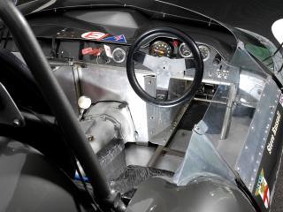 обои Elva MkV руль фото
