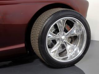 обои Foose Coupe заднее колесо фото